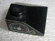 Part No: 3045pb02R  Name: Slope 45 2 x 2 Double Convex with Gauges Pattern Right (Sticker) - Sets 8431 / 8438 / 8460