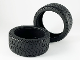 Part No: 32196  Name: Tire 81.6 x 34 ZR Technic Thin Sporty Tread