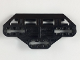 Part No: 32307  Name: Technic, Axle Connector Block 3 x 6 with 6 Axle Holes