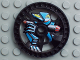 Part No: 32353pb01  Name: Technic, Disk 5 x 5 Skeleton Pattern
