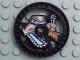 Part No: 32362pb01  Name: Technic, Disk 5 x 5 Chain-Saw Pattern