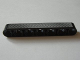 Part No: 32524pb006  Name: Technic, Liftarm 1 x 7 Thick with Tread Plate Pattern (Sticker)