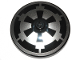 Part No: 3960pb064  Name: Dish 4 x 4 Inverted (Radar) with SW Imperial Logo Pattern