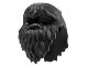 Part No: 40238  Name: Minifigure, Hair Beard - Giant (Hagrid)
