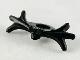 Part No: 41617  Name: Minifigure, Collar Bat Shaped