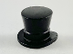 Part No: 42860  Name: Minfigure, Top Hat with Pin Attachment