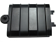 Part No: 42880  Name: Electric, RC Racer Car Base 8 x 23 x 5 2/3 Battery Cover (Fits 3162c01)