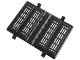 Part No: 43457  Name: Electric, RC Race Buggy Battery / Receiver Unit Battery Cover (for 6272c01)