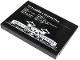 Part No: 4515pb060  Name: Slope 10 6 x 8 with Crocodile Locomotive Data Pattern (Sticker) - Set 10277