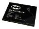 Part No: 4515pb064  Name: Slope 10 6 x 8 with Batmobile 1989 Pattern (Sticker) - Set 40433