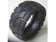 Part No: 47345  Name: Tire 94 x 40 Balloon Offset Tread