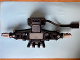 Part No: 47871c01  Name: Electric, RC Racer Steering Assembly with Flexible Superaxles