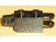 Part No: 47975  Name: Hinge Brick 1 x 2 Locking with 1 Finger Vertical End and 2 Fingers Horizontal End