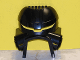 Part No: 53394  Name: Bionicle Mask Large Kiril (Turaga Dume Style)