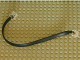 Part No: 55804  Name: Electric, Connector Cable, Mindstorms NXT 20cm