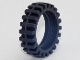 Part No: 61254b  Name: Tire 23mm D. x 7mm Matching Tread - Band Around Center of Tread