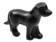 Part No: 6201  Name: Dog, Belville, Standing