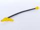 Part No: 6425c03  Name: Duplo Hose 11L with Yellow Stud Receptacle and Nozzle