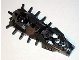 Part No: 64305  Name: Bionicle Weapon Thorned Club Half (Stronius)