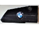 Part No: 64391pb053  Name: Technic, Panel Fairing # 4 Small Smooth Long, Side B with BMW Logo Pattern (Sticker) - Set 42063