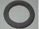 Part No: 6596  Name: Tire 81.6 x 14.2 Motorcycle Z Racing Tread