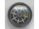 Part No: 70001pb01  Name: Minifigure, Utensil Compass Pattern
