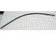 Part No: 75c32  Name: Hose, Rigid 3mm D. 32L / 25.6cm