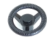 Part No: 874  Name: Vehicle, Tractor Chassis Steering Wheel