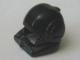 Part No: 87557  Name: Minifigure, Headgear Helmet SW Clone Pilot with Open Visor, Plain
