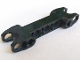 Part No: 89651  Name: Technic, Axle and Pin Connector 2 x 7 with Two Ball Joint Sockets, Squared Ends, Open Side Axle Holes