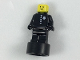Part No: 90398pb013  Name: Minifigure, Utensil Statuette / Trophy, Classic Policeman Pattern