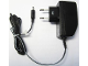 Part No: 94164  Name: Electric, Power Adapter / Transformer, 100V - 240V / 10V DC - Angled Top