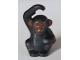 Part No: 95327pb02  Name: Chimpanzee with Reddish Brown Face Pattern