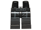 Part No: 970c00pb0462  Name: Hips and Legs with SW First Order TIE Fighter Pilot Pattern