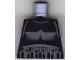 Part No: 973pb0444  Name: Torso SW Armor Shadow Trooper Pattern