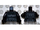 Part No: 973pb0444c01  Name: Torso SW Armor Shadow Trooper Pattern / Black Arms / Black Hands