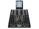 Part No: 973pb0516  Name: Torso SW Darth Vader Death Star Pattern