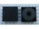 Part No: Mx1285  Name: Modulex Magnet 20 x 20 mm