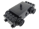Part No: bb0012vb  Name: Electric, Train Motor 12V with Wheels Type II with 3 Round Contact Holes
