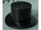 Part No: bb0015e  Name: Homemaker Figure Headgear Top Hat