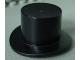 Part No: bb0015e  Name: Homemaker Figure Headgear Top Hat