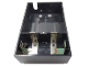 Part No: bb0045b  Name: Electric 4.5V Battery Box 6 x 11 x 3 Type II, Bottom