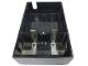 Part No: bb0045c  Name: Electric 4.5V Battery Box 6 x 11 x 3 1/3 Type III, Bottom