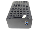 Part No: bb0045c03  Name: Electric, Battery Box 4.5V 6 x 11 x 3 1/3 Type III for 1-Prong & 2-Prong Connectors