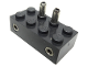 Part No: bb0097  Name: Electric, Train 4.5V On/Off Switch Brick 2 x 4