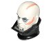 Part No: bb0830c01pb01  Name: Large Figure Head Modified SW Darth Vader Pattern