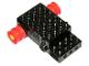 Part No: duprcbase  Name: Duplo, Toolo Car Base Unit for RC Dozer (2949)