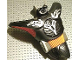Part No: gal71  Name: Galidor Torso Kek Powerizer