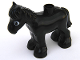 Part No: horse03c01pb01  Name: Duplo Horse Foal without Spots