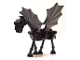 Part No: thestral01  Name: Horse, Skeletal with Wings (HP Thestral)